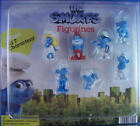 PICK 1 OF 7 NEW MINI SMURFS FIGURES DANGLER ORNAMENT CHARMS 2011 3D MOVIE