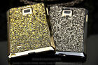 New Bling Austria Diamond Crystal  Case Cover For Samsung Galaxy Note 4/Note 5