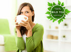 Wild Green Tea Contains 200% more ANTIOXIDANTS Than Regular Green Tea
