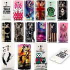 Cute New Rubber TPU Soft Silicone Case Cover Back For LG G Stylo LS770/G4 Stylus