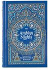 The Arabian Nights Leather Bound Thousand One Nights 1001 Illustrated Burton