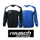 Reusch - Men's Sweater Sweatshirt Single or in 3 Pack Blue or Black