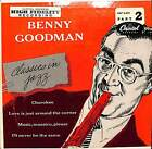 EP Benny Goodman: Classics in Jazz Part 2 7