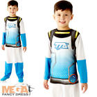 Miles From Tomorrowland Boys Fancy Dress Disney Space Kids Childs TV Costume New