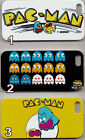 NINTENDO   GAMEBOY    PAC-MAN GHOST IPHONE 5 CASE COVER ++FRONT SCREEN PROTECTOR