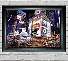 NEW YORK CITY POSTERS UPTO A1 SIZE,  FRAMES AVAILABLE