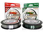 Sunline Super FC Sniper Fluorocarbon Clear/Green 200 Yard - Select Color/lb test