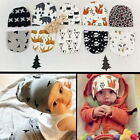 Toddler Soft Kids Girl&Boy Baby Infant Winter Warm Crochet Knit Hat Beanie Cap