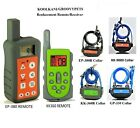 Внешний вид - Spare Remote, Receiver etc for Easypet Koolkani Remote Dog Training Collar Fence