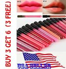 MeNow Waterproof Long Lasting Lipstick Matte Makeup Gloss Wholesale