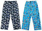 Mens Disney Mickey Mouse Cotton Lounge Pants Long Pyjama Bottoms S M L XL