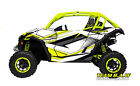 Can Am Maverick MXVEC 019 Design Decal Graphic Kit Wraps Decals Sticker Off Road