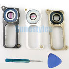 New Original Camera Frame Glass Lens Cover for LG G4 F500 H815 H810 H811 VS986