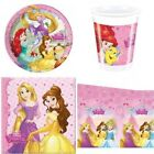Disney Princess- Birthday Party Supplies All Listed Here