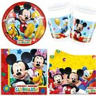 Disney Mickey Mouse Clubhouse Playful Mickey- Birthday Party Supplies