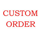 new style capes custom order