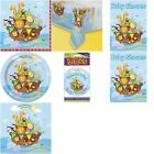 Baby Shower - Noah's Ark Party Tableware & Decorations