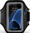 Stalion® Sports Running Exercise Gym Armband Case for Samsung Galaxy S7 Edge