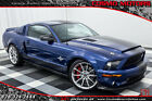 Ford: Mustang SHELBY GT500 SUPER SNAKE!!