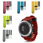 best sportswatch - Replacement Watch Band Strap With Tools Kit For Garmin Fenix 3 Sports Watch Best