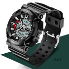 SANDA Military Sports Men Watches Digital Watch 3ATM Waterproof 799