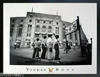 Yankee Stadium Yankee Boys Photography Framed Poster  A+Quality FREE SHIP