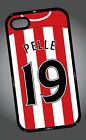 SOUTHAMPTON THEMED FOOTBALL KIT 15/16 REAR PHONE COVER CASE iPHONE IPOD GALAXY