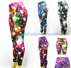 New Style Women Sparkle Pattern Stretchy Summer Leggings/Tight(U.S Seller)#80126