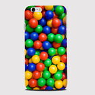 Play Ball Pit Colourful Phone Case Cover
