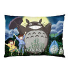 Hot New ANIME MANGA TOTORO Pillow Case Cover free shipping