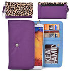Protective Wrist-Let Case Clutch Cover & Organizer for Smart-Phones KroO ESMTS22