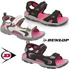Ladies Womens Summer Sandals Girls Sports Hiking Walking Trekking Beach Shoes