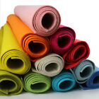 80% wool felt 2mm thick pressed felt per metre 60cm wide melange colours