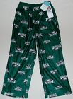 PHILADELPHIA EAGLES NFL TEAM APPAREL YOUTH PAJAMAS PANTS XS M L XL GREEN NWT $19.99 USD on eBay