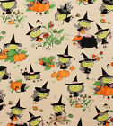 GWENDOLYN GOODWITCH ALEXANDER HENRY QUILT SEWING FABRIC ** Free Oz Post ***