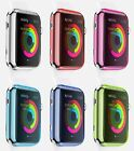 Apple Watch Smart Watch TPU Silicone Gel Protection Case Cover 42mm and 38mm