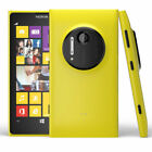 "4.5"" Nokia Lumia 1020 GSM Unlocked 32GB 41MP Dual-core Smartphone"