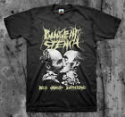PUNGENT STENCH 'Been Caught' T Shirt (Mentors Disharmonic Autopsy Mcabre))