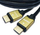Pro HDMI Cable v1.4a HD High Speed 4K 2160p 3D Lead 1m/2m/3m/4m/5m/7m/10m