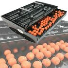 NGT BOILIE CARP FISHING ROLLING MAKING TABLE. 16mm 20mm BOILIES