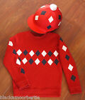 XC Colours Cross Country Top Hat Silk Skull cap Cover RED NAVY WHITE   8 yrs