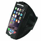 Running Sports Armband Jogging Gym Phone Holder Case Cover For Apple iPhone 4 4s