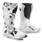 Forma DOMINATOR TX 2.0 white mens motocross motorcycle boots