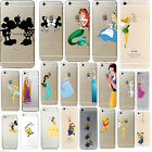Popular Kids Cartoon Novelty Crystal Matte Cover Case For iPhone 6 7 8 Plus