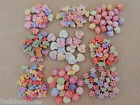 Beads elephant frog butterfly star heart angel cat 200 pieces