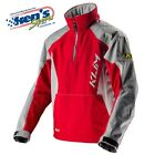 Klim Men's GORE-TEX WATERPROOF Red POWERXROSS Snowmobile Pullover Jacket