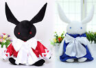 Anime Pandora Hearts Rabbit Stuffed Plush Cushion Pillow Toy Kawaii Cute#58H57