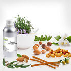 100% PURE & NATURAL ESSENTIAL OILS FROM INDIA ( FREE SHIPPING ) - 30 ML ( 1 OZ )