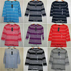 """Tommy Hilfiger,Women's 18.5"""" & 24"""" Long Sleeve Tops,V & Crew Neck.New with Tags"""
