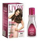 Livon Hair Serum Damage Protection Anti Frizz Breakage Hair Shine Treatment
